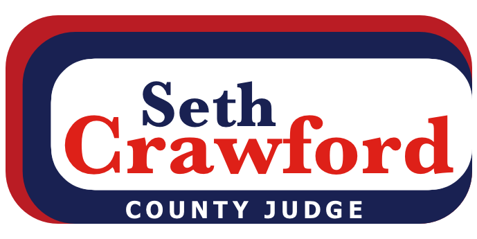 Seth  for County Judge